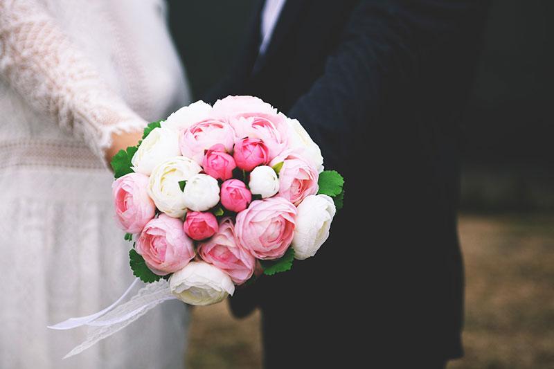 Лучшие свадебные поздравления
